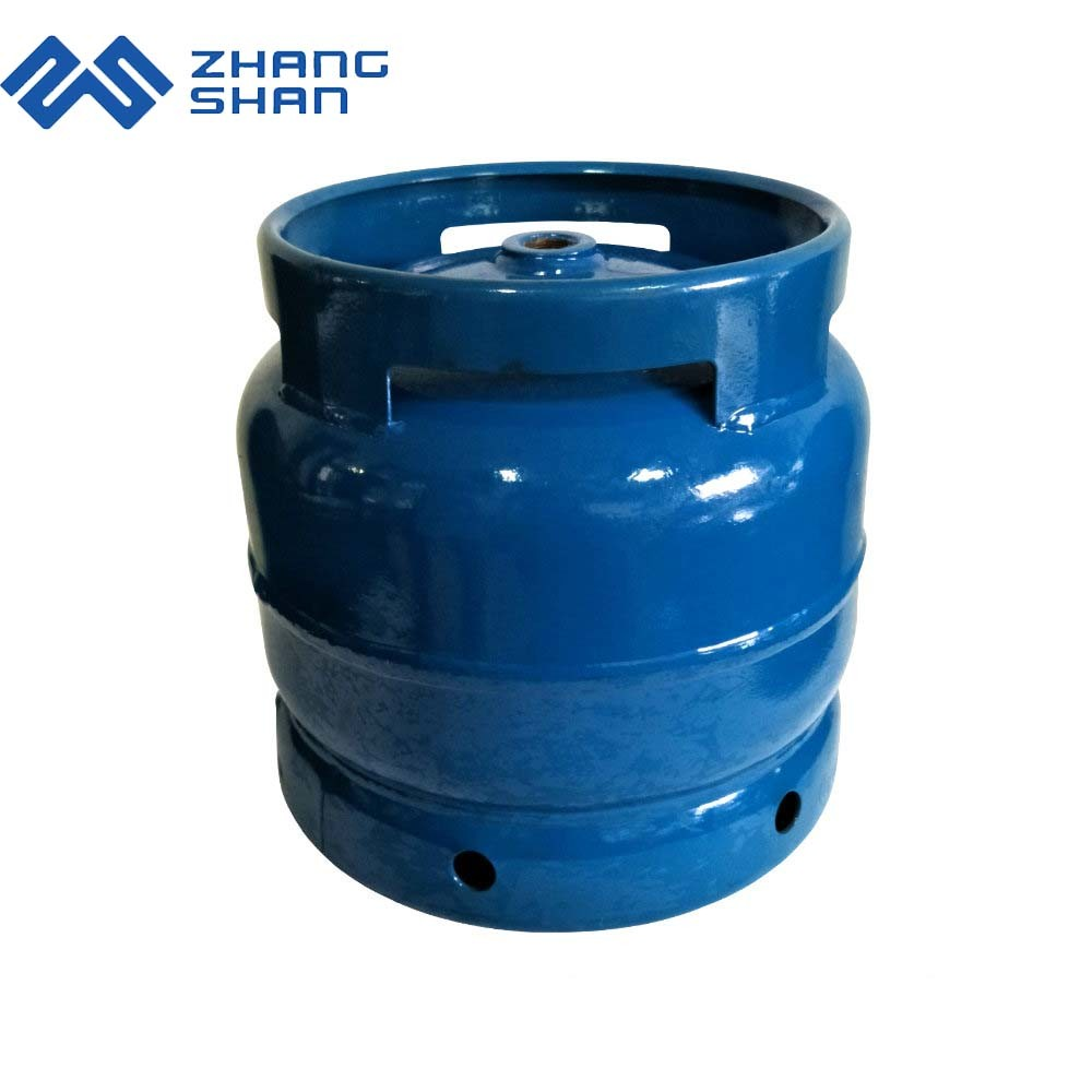 China 6kg Gas Cylinder LPG Cylinder with Cheap Price for ...