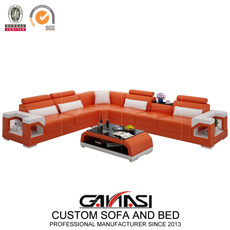 Size Leather Furniture Corner Sofa Bed, What Size Is A Corner Sofa