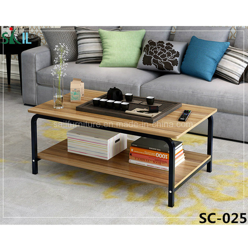 [Hot Item] Living Room Modern Home Goods Coffee Table