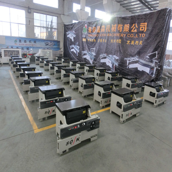 Woodworking Machinery Sliding Table Panel Saw Mj6132ta From Sosn Factory pictures & photos