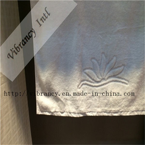 100% Cotton Hotel High Quality Towel/Hotel Supplies