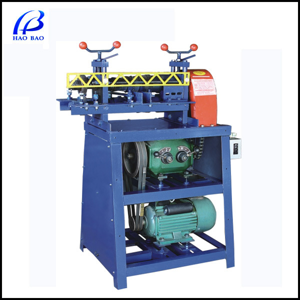 China Wire Stripping Machine for Electric Wire Hxd-007 - China ...