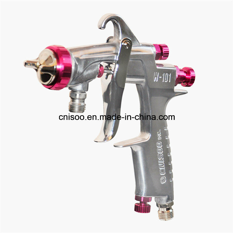 [Hot Item] Stainless Steel 3 0mm Spray Gun for Acid Pure Water