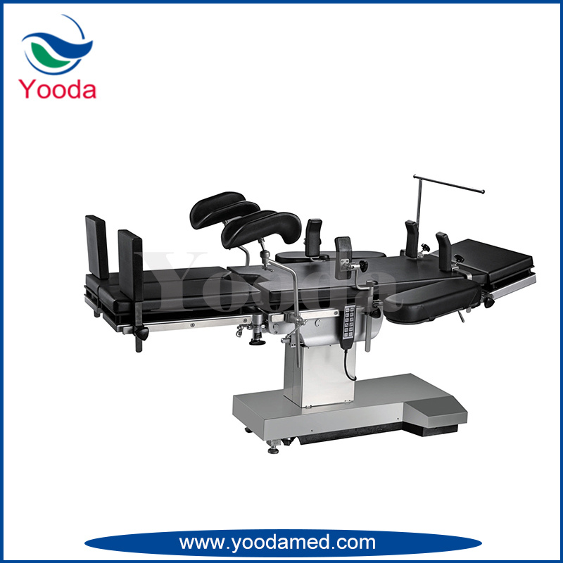 china c arm and x ray hospital medical electric operation table