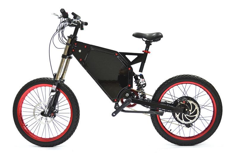 Fastest Road Bike >> The Fastest 72v 5000w Electric Road Bike In China China Bike Bicycle