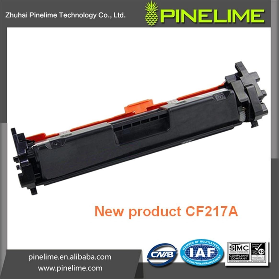 China Compatible Toner Cartridge Cf217a 17a For Hp Laserjet Pro Printer Mfp M130a M102a M102w M130fw M130nw M132a M132fn M132fp M132fw M132nw M132snw