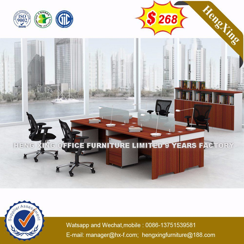 China Foshan Manager Room Project Office Table Desk Hx Crv003 Furniture Staff