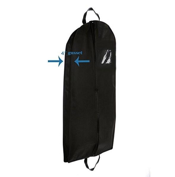 2018 New Custom Foldable Cover Eco-Friendly Reusable Hockey Jersey Garment  Bag 6e4defebe64