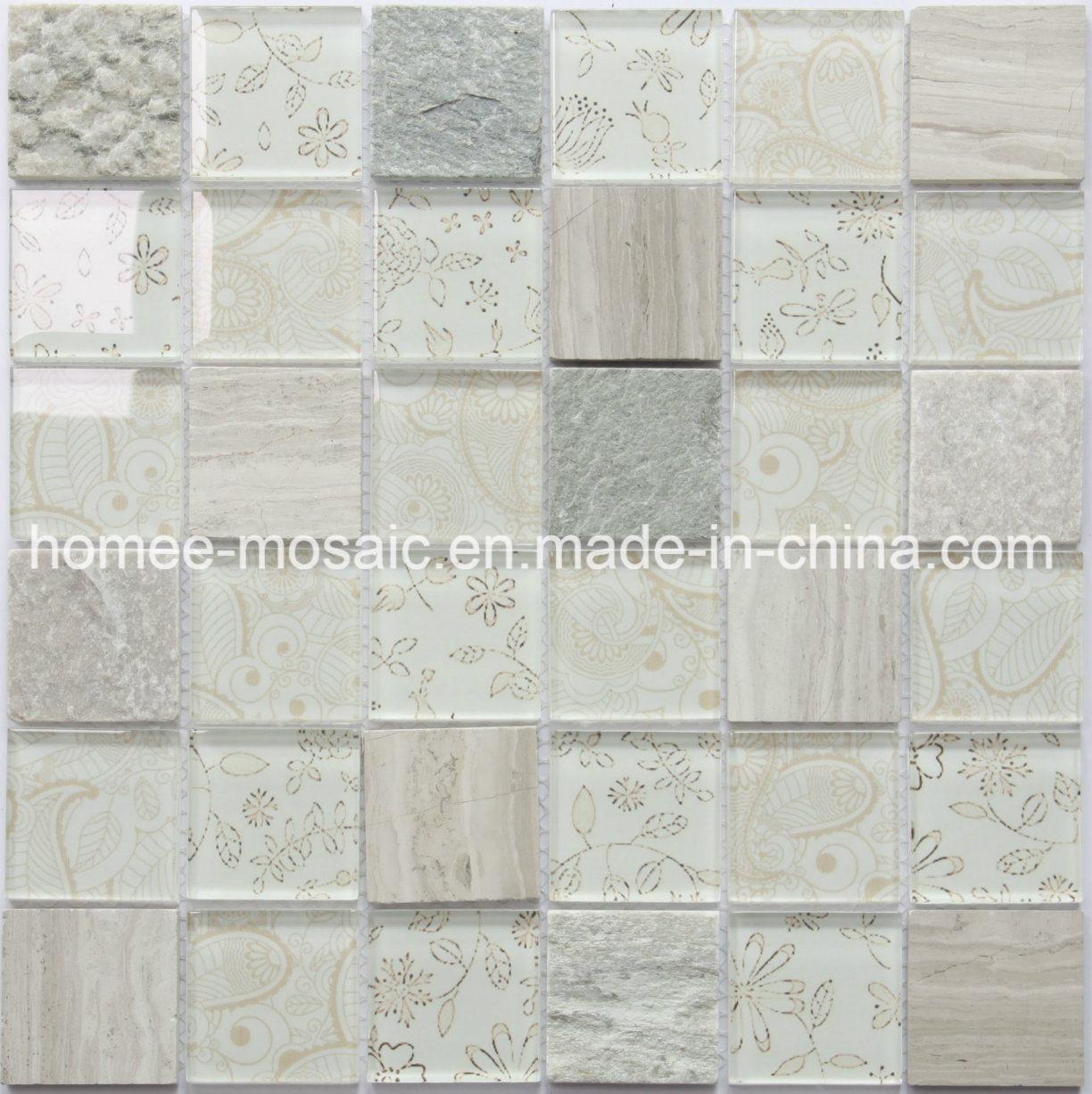 Bathroom Mosaic Tile Image Of