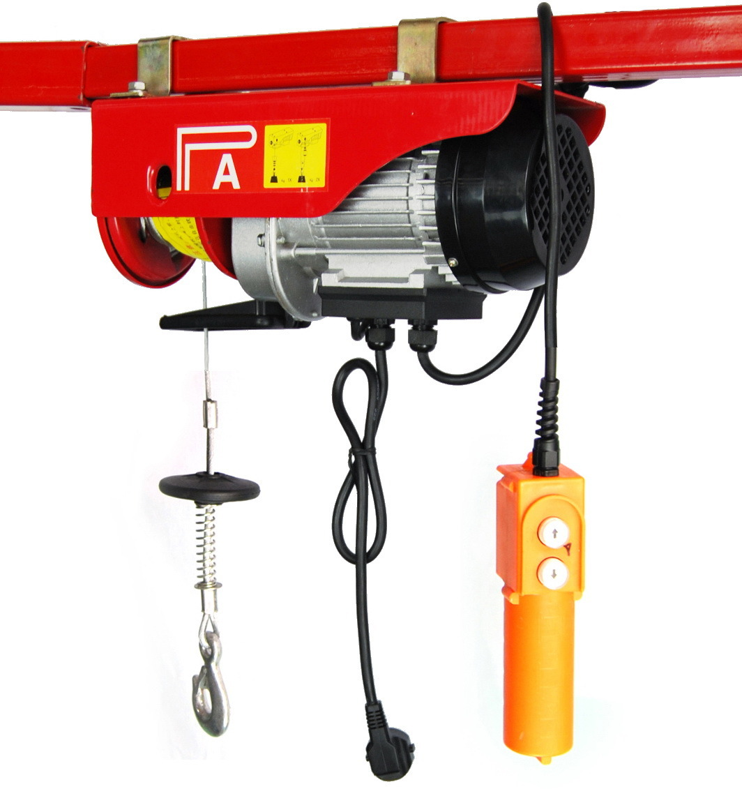 China Pa Series Mini Electric Hoist