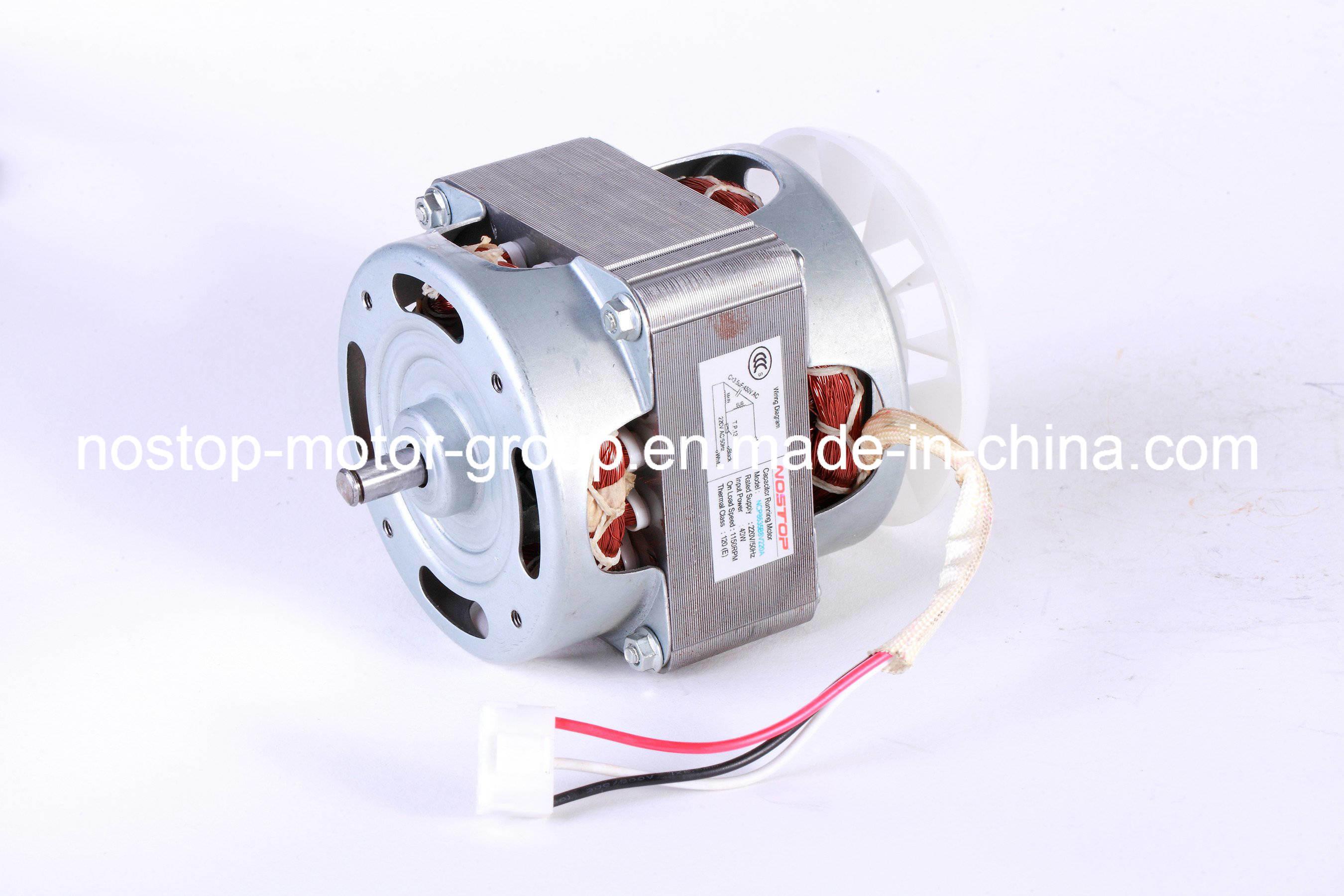 China 220V/50Hz Automatic AC Bread Maker/Toaster Motor - China Kitchen Bread  Maker, Bread Toaster