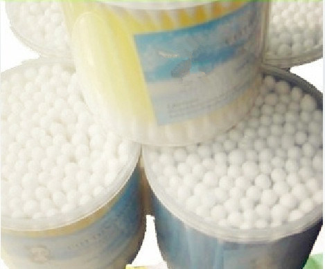 Cotton Swab/Cotton Bud/Cosmetic Products (GHCS008) pictures & photos