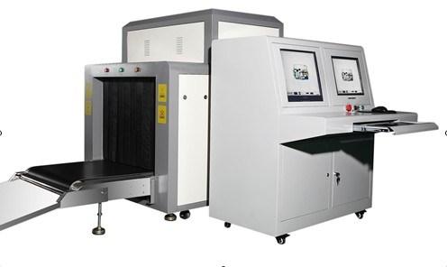 China Public Security X-ray Screening Systems 100100 Size - China ...