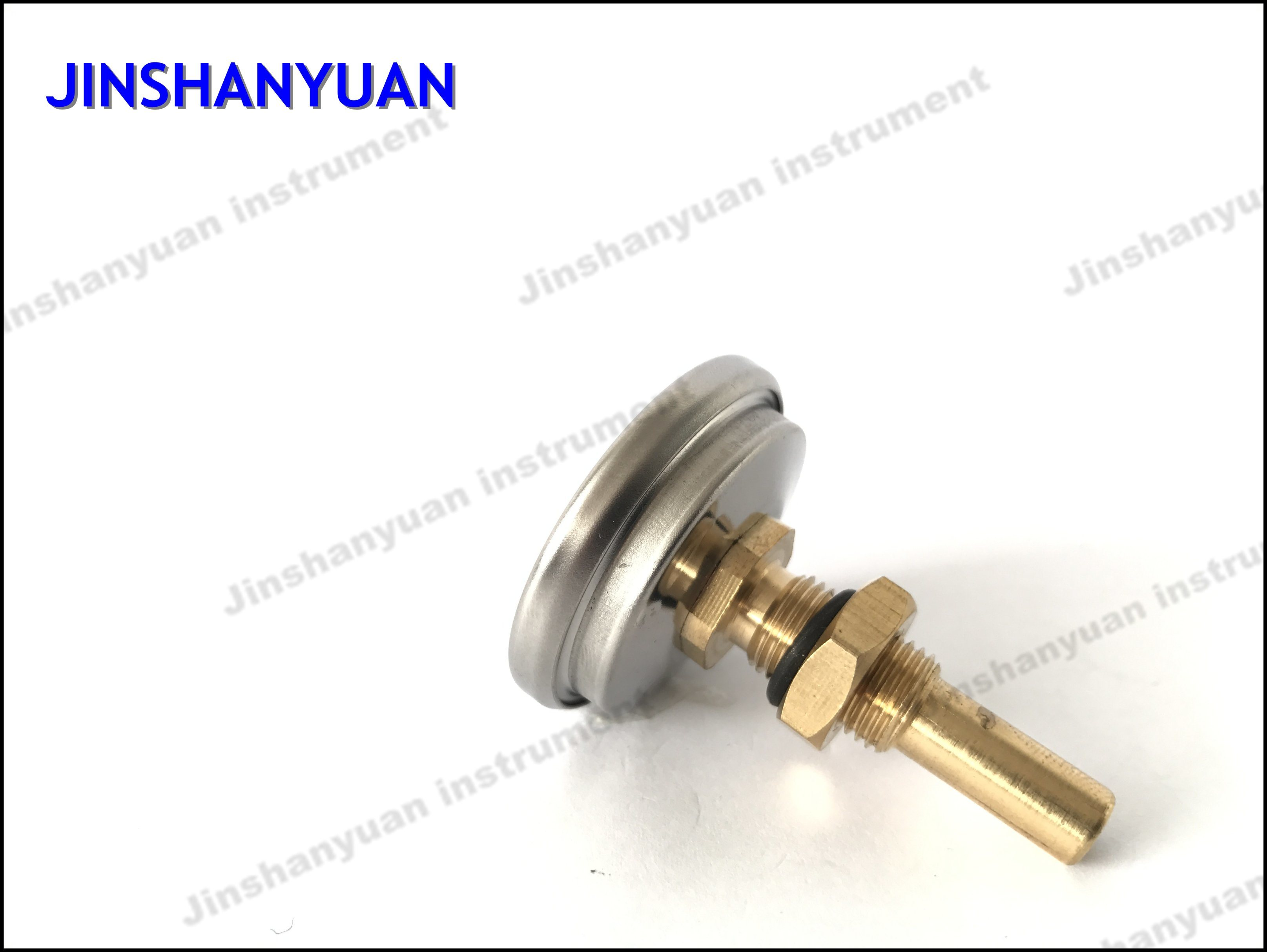 Bt-003 Stainless Steel with Nuts for Bimetal Thermometer