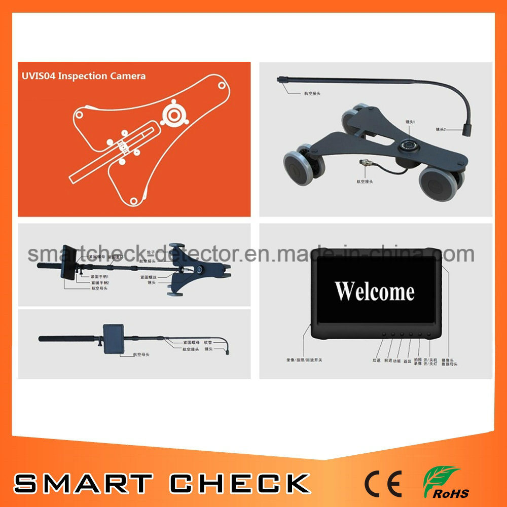 Cheap Under Vehicle Security Equipment