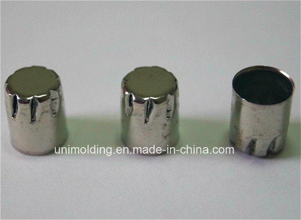 Stainless Steel Part/Deep Drawing/Stainless Steel Stampings/Metal Hardware Parts pictures & photos