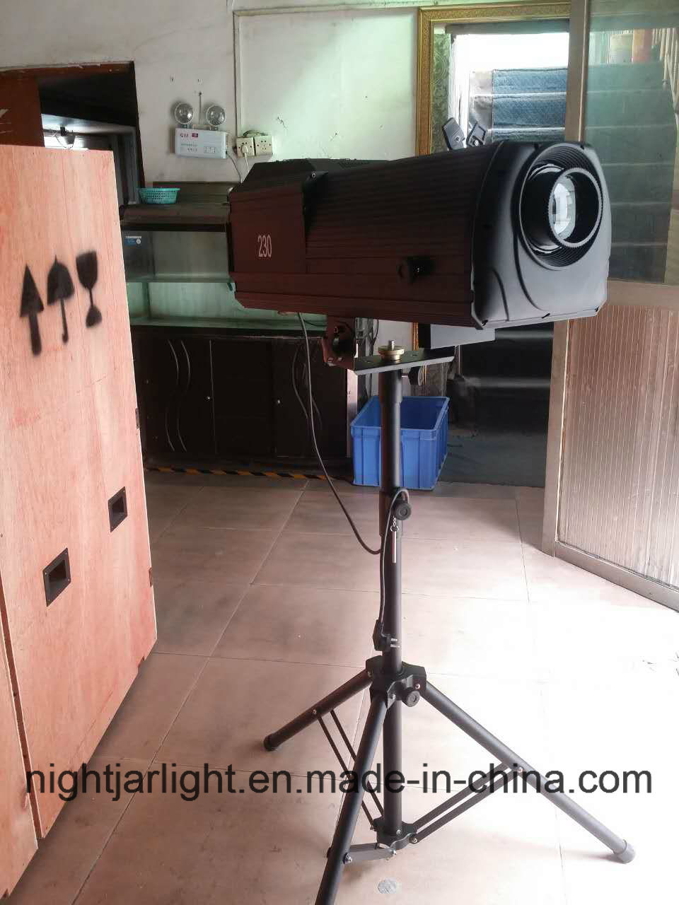 230W 7r Follow Spot Light pictures & photos
