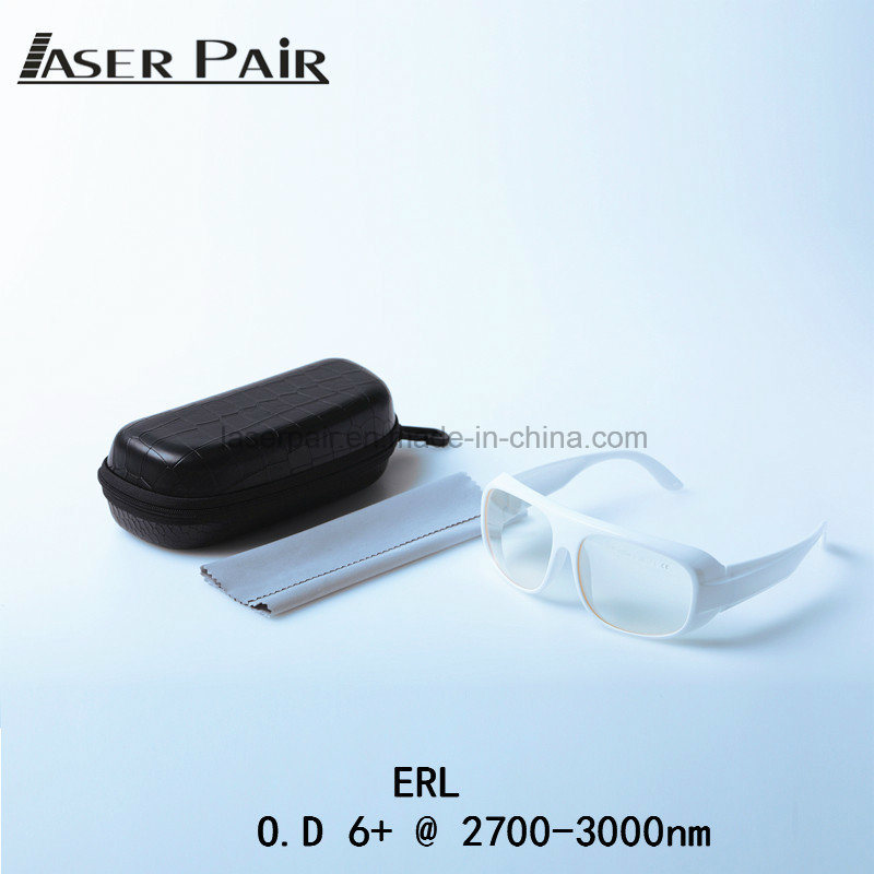 China Eye Protection Safety Glasses Erl 2700 3000nm Er Yag 2940nm Laser Ce Approved For Skin Tightening Photos Pictures Made In China Com