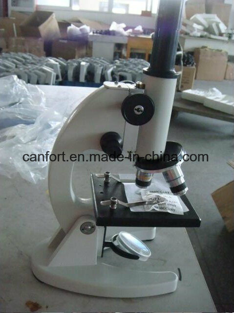 40X-500X Monocular Biological Microscope with Low Prices From Canfortlab