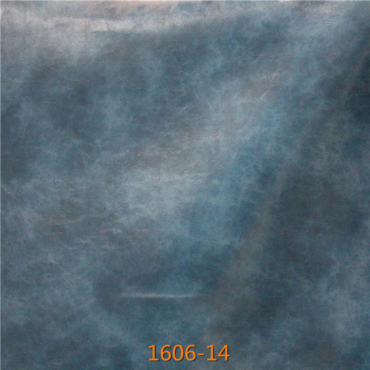 Hot Selling Coated Microfiber Leatherette for Furniture, Boat Seat Cover pictures & photos