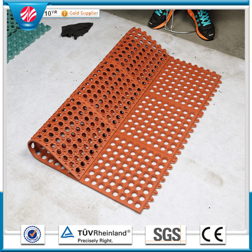 Awesome Hot Item Wholesale Waterproof Drainage Bathroom Kitchen Rubber Flooring Door Mats Download Free Architecture Designs Sospemadebymaigaardcom