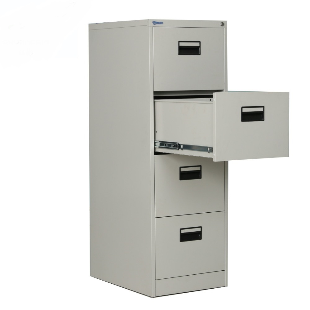 [Hot Item] Steel Office Furniture 30 Drawer Safe Metal File Document Storage  Cabinet with Key Lock Desk Use