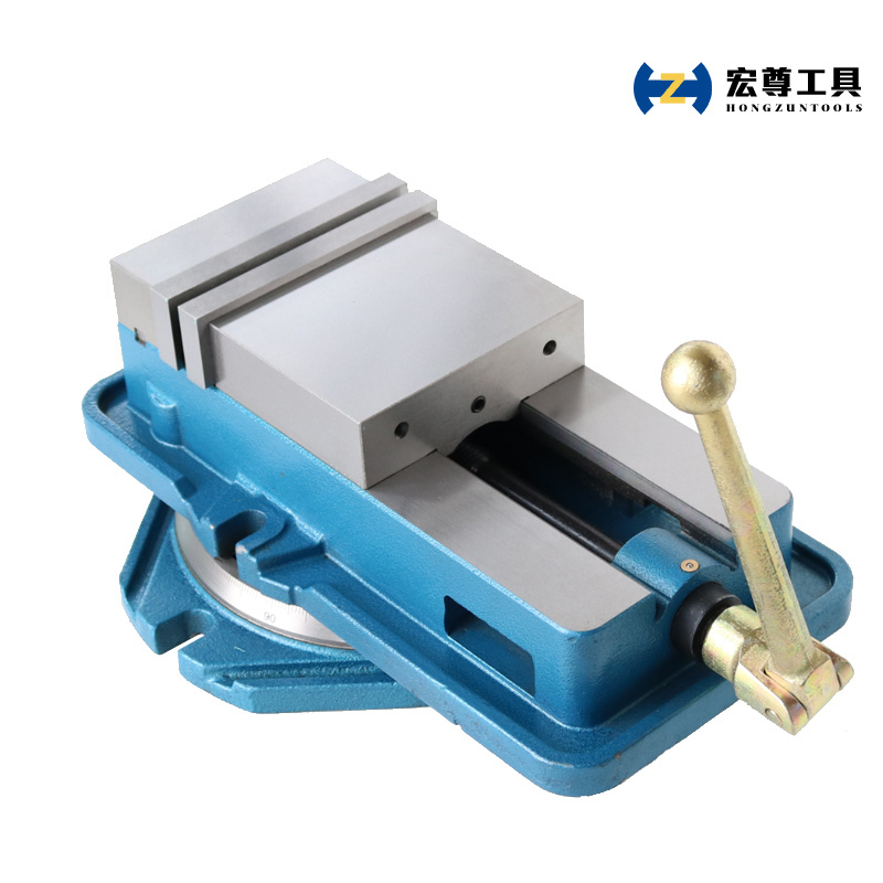 6/'/' Accu Lock Vise Precision Milling Drilling Machine Bench Clamp Clamping Vice
