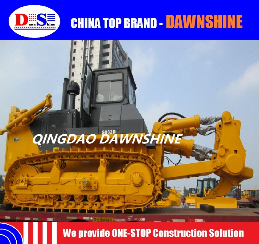 Shantui SD32D SD32W Bulldozer pictures & photos