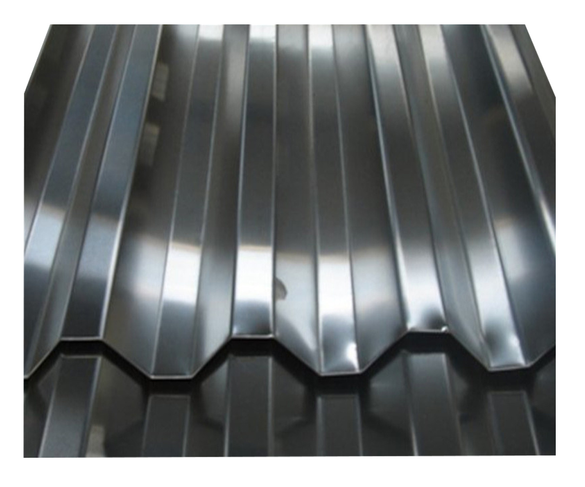 China Prime Galvalume Steel Roofing Sheet pictures & photos