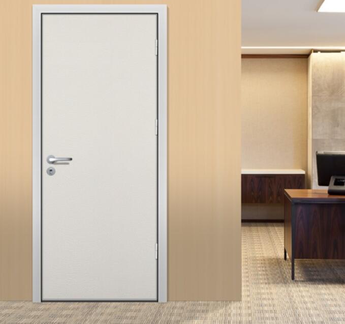 Wonderful Office Building Door, Model Interior Door, Apartment Fire Rated Door