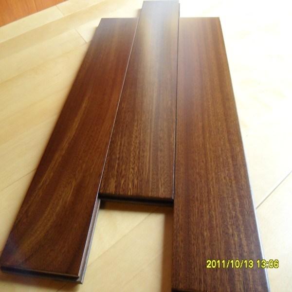 China Brazilian Walnut Flooring