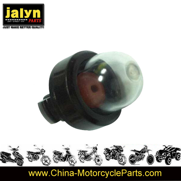 [Hot Item] Round Oil Primer Bulb for Lawn Mower /Chain Saw