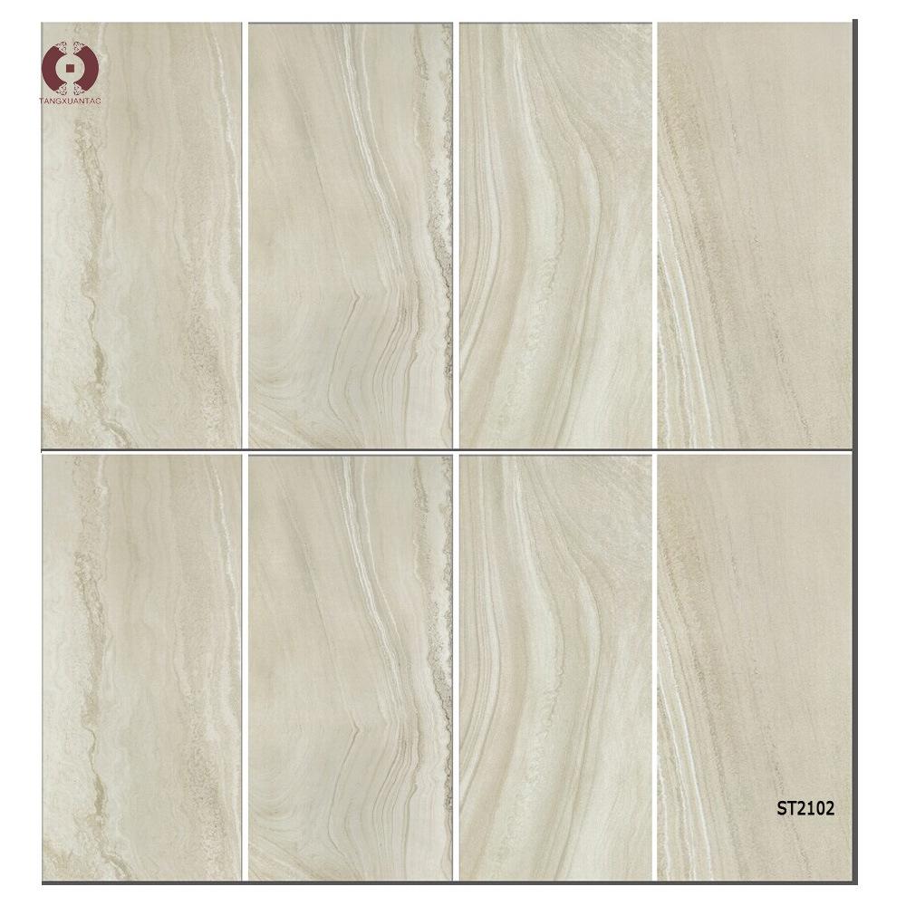 China 6001200mm Stone Series Floor Tile Polished Tile Porcelain