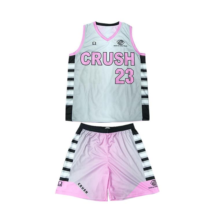 jerseys for china