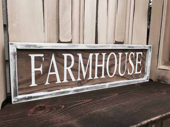 China Rustic Framed Wooden Farmhouse Sign Wall Home Decor China Wooden Wall Arts And Housewarming Gift Price