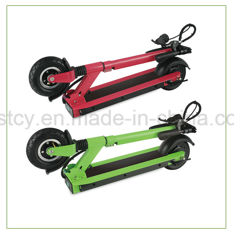 High Quality 2 Wheels E-Scooter Best Selling pictures & photos