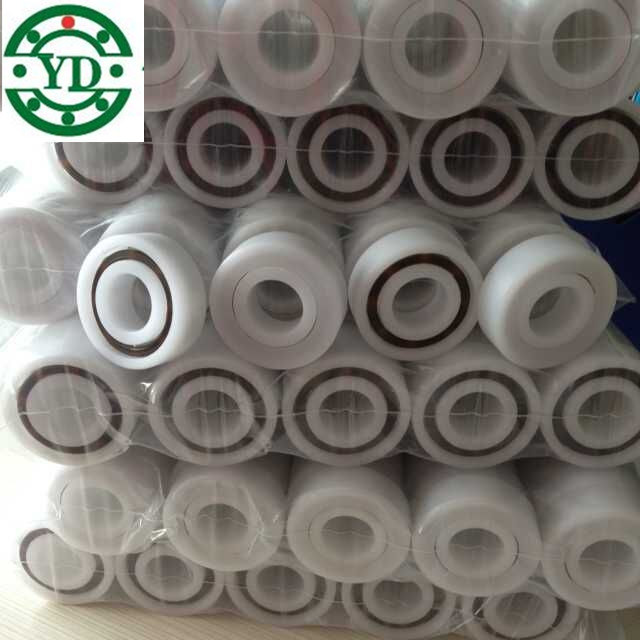 High Quality 608 Plastic Bearing 8*22*7 for Medical Equipment pictures & photos