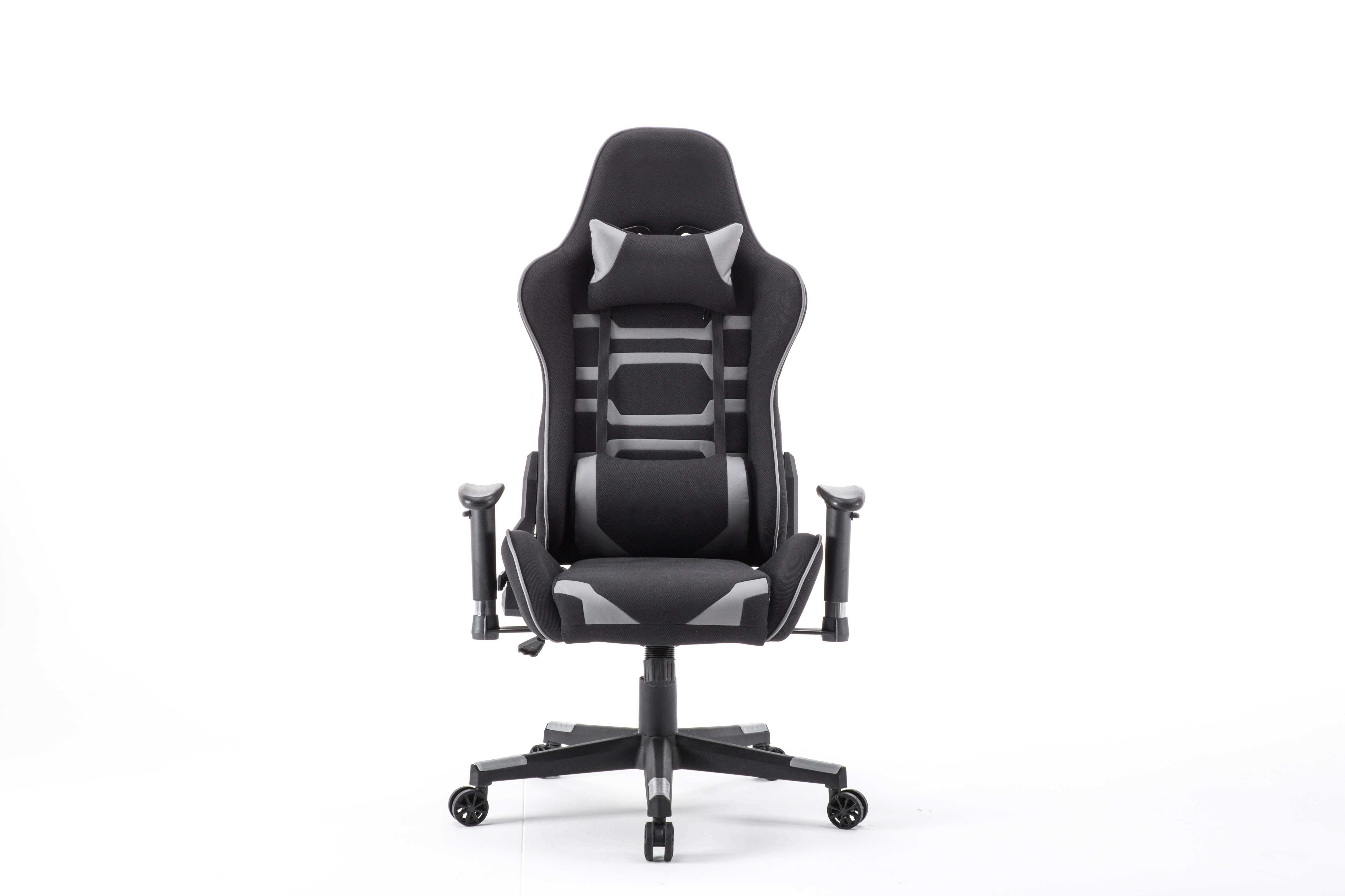 Picture of: China High Quality Custom Sports Video Game Car Seats And Recliners With Pedals China Gaming Chair Office Chair
