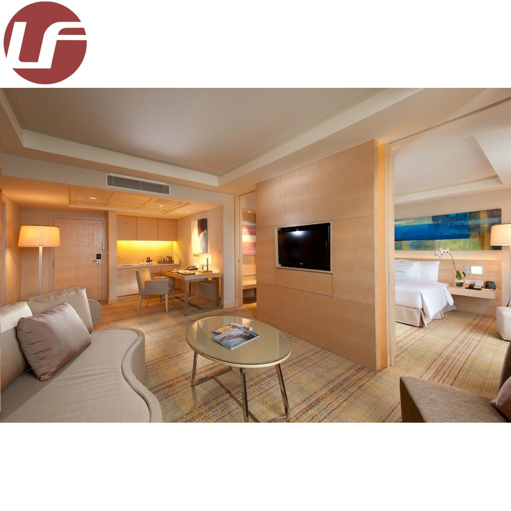 Factory offered latest modern designs bedroom furniture set
