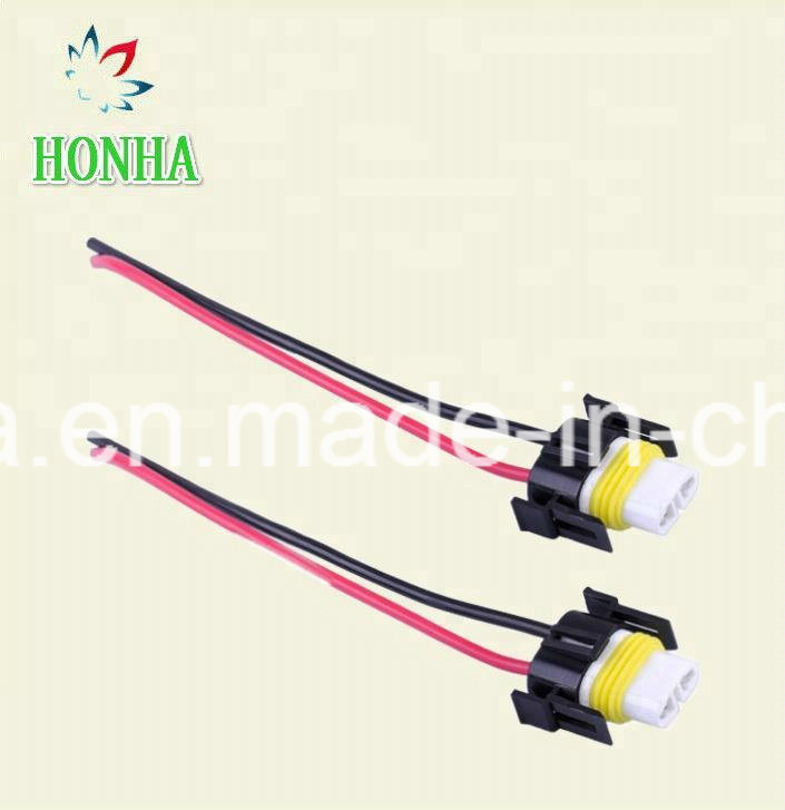 [Hot Item] H11 H8 H9 Ceramics Adapter Extension Wiring Harness for on