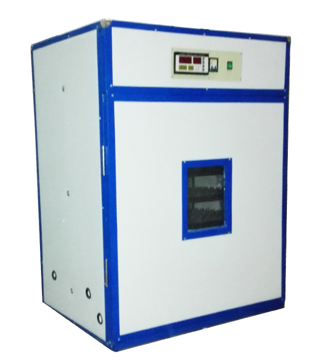 Full Automatic Digital Zambia Egg Incubator Price for 1056 Eggs pictures & photos
