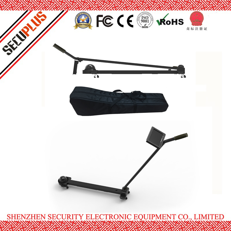 Under Vehicle Scanning Camera for Vehicle Security Inspection SPV-918 pictures & photos