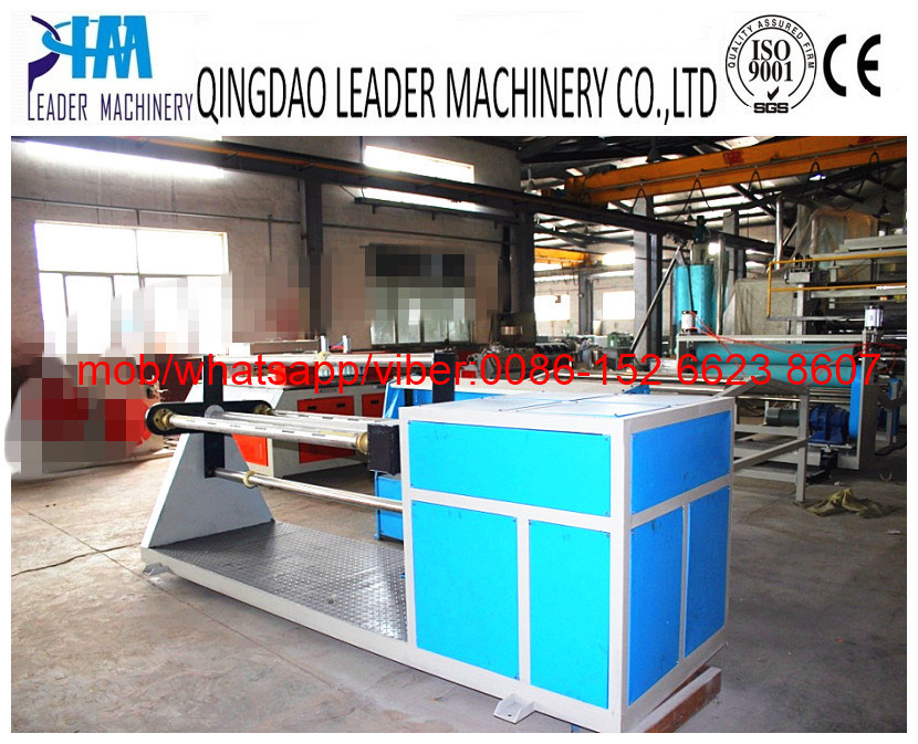 GPPS/PC/PMMA Acrylic Plastic Sheet Board Extrusion Line pictures & photos