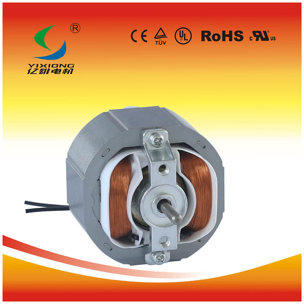 Yj58 Shaded Pole Electric Fan Motor pictures & photos
