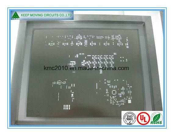 China High Precision Smt Pcb Stencil China Pcb Stencil