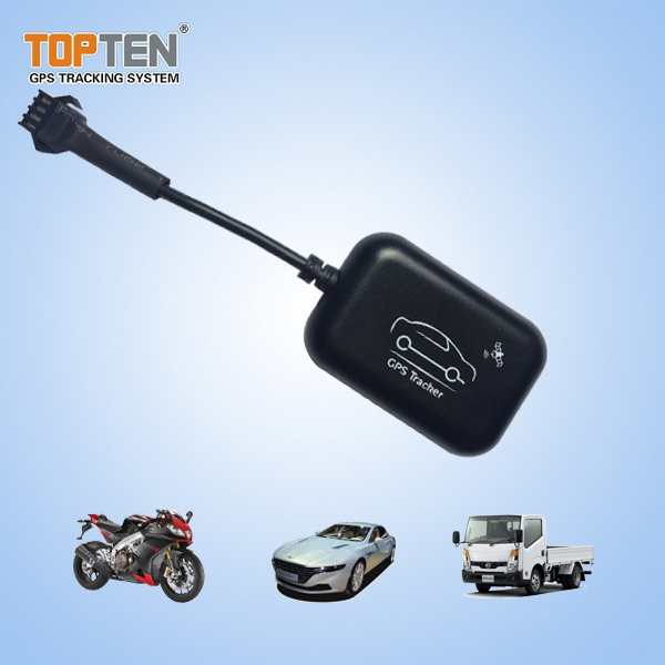 [Hot Item] Real Time Car Motorcycle Alarm GPS Tracker with Engine  Immobilizer (MT05-KH)