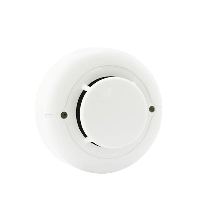 China 2 Wire Fire Detection Conventional Smoke Detector Photos ...