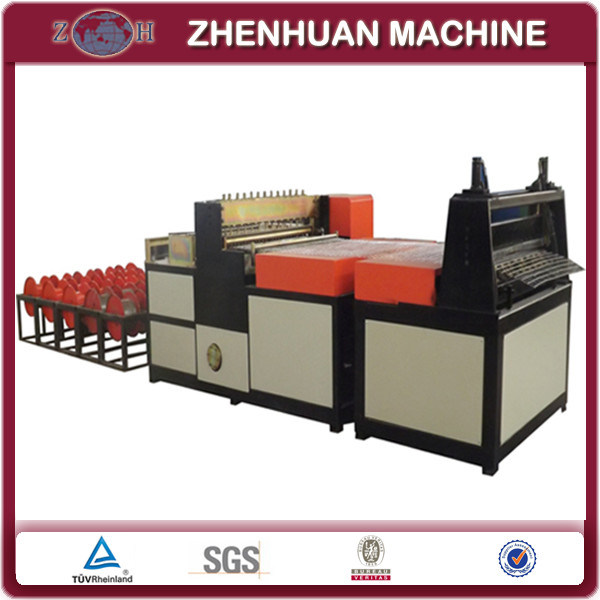 3D Wall Panel Machine