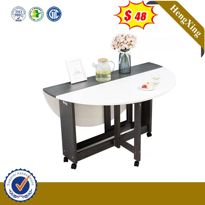 China Modern Latest Design Dining Room, Folding Dining Room Table