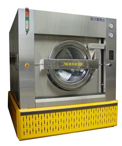 Washer Extractor (160kg)